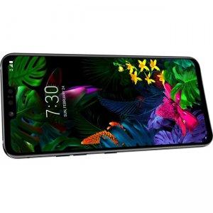 LG G8 ThinQ Smartphone LMG820QM7.ACCABK LMG820QM7