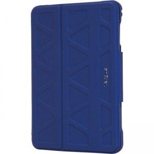 Targus Pro-Tek Case for iPad mini (5th gen.), iPad mini 4, 3, 2 and iPad mini (Blue) THZ69502GL