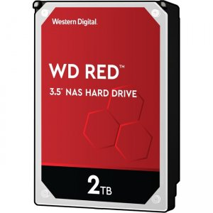 WD Red 2TB NAS Hard Drive WD20EFAX-20PK WD20EFAX