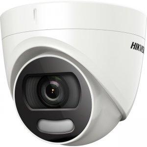 Hikvision 2 MP Full Time Color Turret Camera DS-2CE72DFT-F 6MM DS-2CE72DFT-F