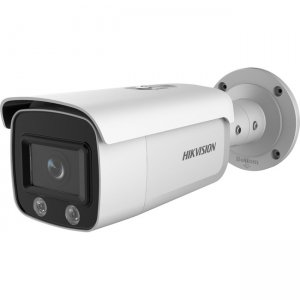 Hikvision 4 MP ColorVu Fixed Bullet Network Camera DS-2CD2T47G1-L 4MM DS-2CD2T47G1-L