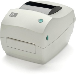 Zebra GC420 Desktop Printer GC420-100411-000 GC420T