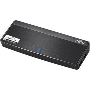 Fujitsu Port Replicator S26391-F6007-L410