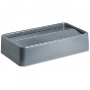 Genuine Joe Space-saving Container Swing Lid 02343CT GJO02343CT