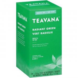 Teavana Radiant Green Tea 11090994 SBK11090994