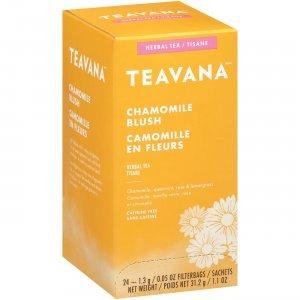 Teavana Chamomile Blush Herbal Tea 11090995 SBK11090995