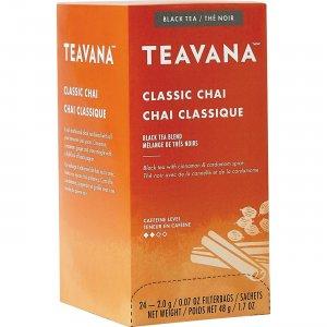 Teavana Classic Chai Black Tea 11092393 SBK11092393