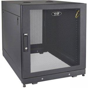Tripp Lite 14U SmartRack Deep Server Rack - 42 in. Depth, Doors & Side Panels Included SR14UBDP