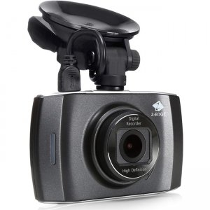 """Z-EDGE Dash Camera with 3.0"""" Touch Screen T3"""