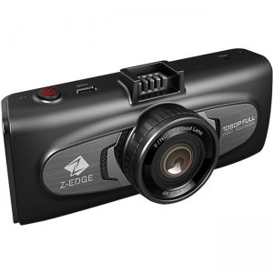 Z-EDGE High Definition Digital Camcorder F1