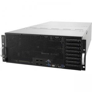 Asus Barebone System ESC8000 G4/10G