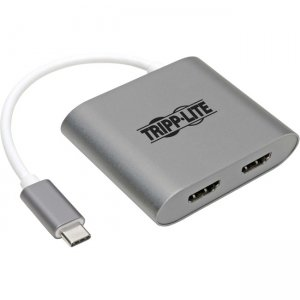 Tripp Lite HDMI/USBAudio/Video Adapter U444-06N-2H-MST
