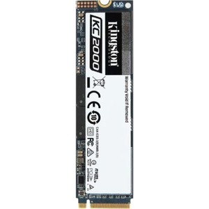 Kingston KC2000 NVMe PCIe SSD SKC2000M8/1000G