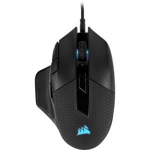 Corsair NIGHTSWORD RGB Tunable FPS/MOBA Gaming Mouse CH-9306011-NA