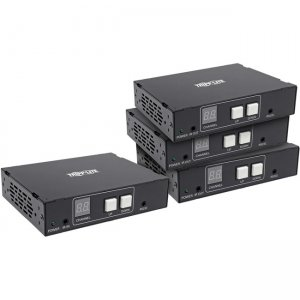 Tripp Lite Video Extender Transmitter/Receiver B160-103-HDSI