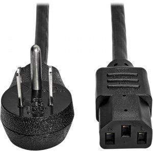 Tripp Lite Standard Power Cord P007-010-15D