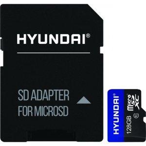 Hyundai 128GB microSDXC Card SDC128GU1