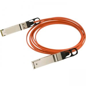 HPE Aruba 40G QSFP+ to QSFP+ 30m Active Optical Cable R0Z24A