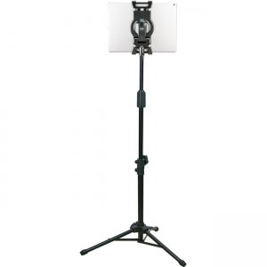 Aidata Universal Tablet Tripod Base ViewStand (XL) US-5009B US-5000
