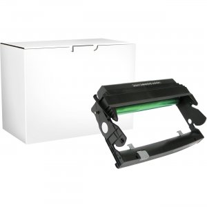 Elite Image Remanufactured Lexmark E330 Drum Cartridge 02445 ELI02445