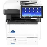 Ricoh Laser Multifunciton Printer 418159 IM 430FbTL