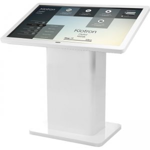 "Kiotron 49"" Horizontal PC Touch Screen (T-Design Pedestal) KHT2049-T"