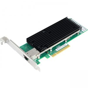 ENET 10Gigabit Ethernet Card QLE3442-CU-CK-ENC