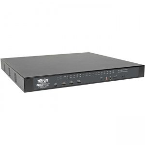 Tripp Lite 32-Port IP KVM Switch B064-032-01-IPG