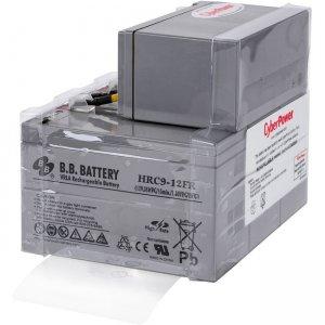 CyberPower Battery Kit RB1290X4K