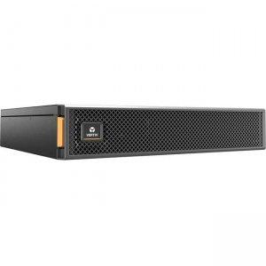 Liebert GXT5 36V External Battery Cabinet GXT5-EBC36VRT2U