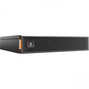 Liebert GXT5 48V External Battery Cabinet GXT5-EBC48VRT2U