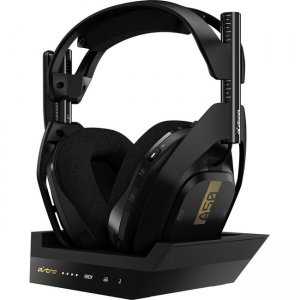 Astro Wireless Headset with Lithium-Ion Battery 939-001680 A50