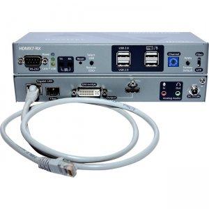 Connectpro Digital Fiber Extender HDMX7-RX HDMX7