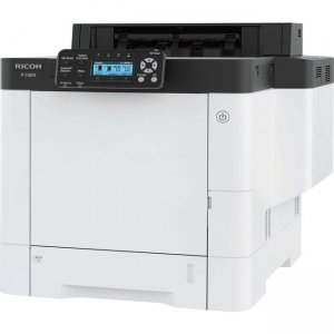 Ricoh Color Laser Printer 408301 P C600