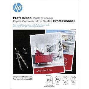 HP 52 lb. Glossy Brochure Paper 4WN10A HEW4WN10A