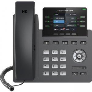 Grandstream 3-line Carrier-Grade IP Phone GRP2613