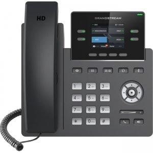 Grandstream 2-line Carrier-Grade IP Phone GRP2612P GRP2612