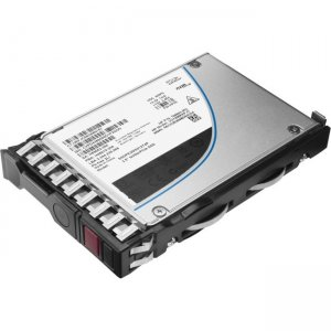 HPE Solid State Drive P13697-B21