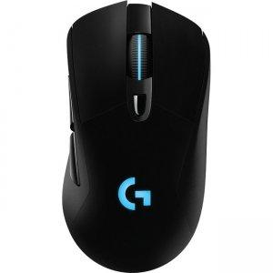 Logitech LIGHTSPEED Wireless Gaming Mouse 910-005638 G703
