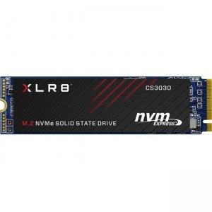 PNY M.2 NVMe SSD M280CS3030-2TB-RB CS3030