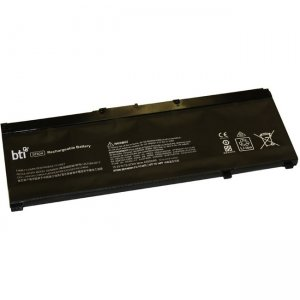BTI Battery SR04XL-BTI