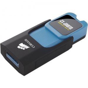 Corsair Flash Voyager Slider X2 USB 3.0 512GB USB Drive CMFSL3X2A-512GB