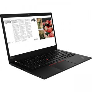 Lenovo ThinkPad T490 Notebook 20Q90006US