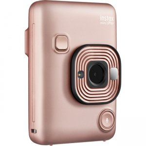 instax mini LiPlay Instant Digital Camera 16631851