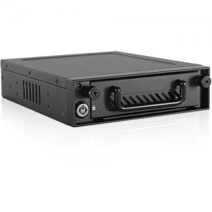 "iStarUSA Industrial 5.25"" to 3.5"" 2.5"" 12Gb/s HDD SSD Hotswap Rack T-G525-HD"