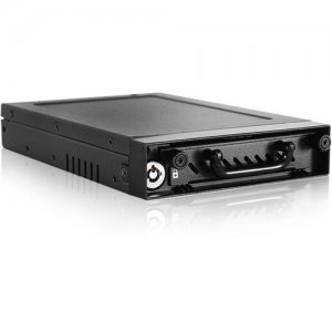 "iStarUSA Industrial 3.5"" to 2.5"" 12Gb/s HDD SSD Hot-swap Rack T-G35-HD"