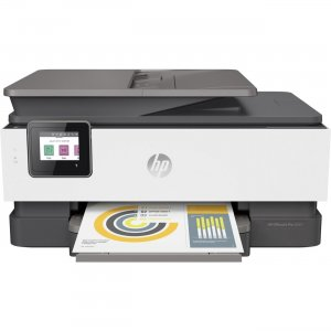 HP OfficeJet Pro All-in-One Printer 1KR62A HEW1KR62A 8020