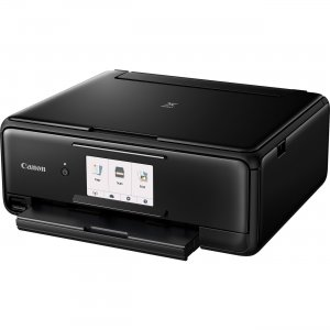 Canon PIXMA Wireless Inkjet All-in1 Printer TS8120 CNMTS8120
