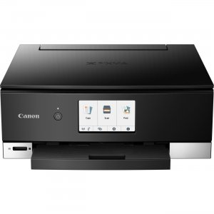 Canon PIXMA Wireless Inkjet All-in1 Printer TS8220BK CNMTS8220BK TS8220