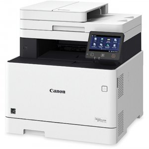 Canon imageCLASS Laser Multifunction Printer ICMF741CDW CNMICMF741CDW MF741Cdw
